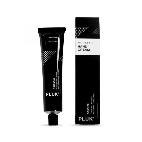 Pluk Skincare Oriental Hand Cream